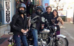 viaje con compañeros de ruta expertos en India