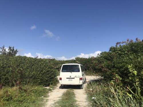 VIAJAR EN VW POR MEXICO